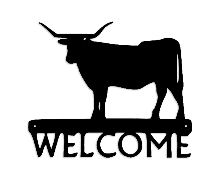 Cow Longhorn